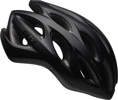 Bell Draft MIPS Adult Bike Helmet (Matte Black (2019), One Size) (Specialized Mountain Helmet)