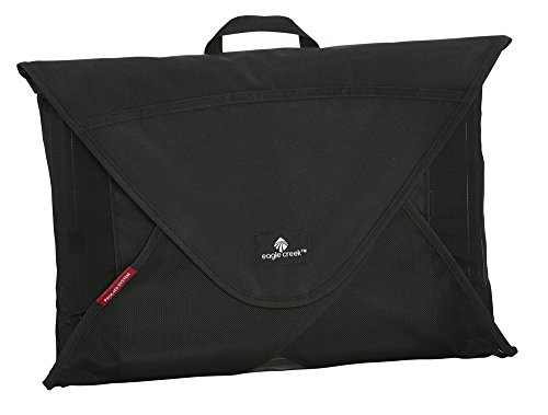 - Eagle Creek Travel Gear Luggage Pack-it Garment Folder Medium, Black