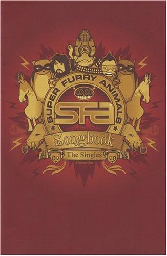 Super Furry Animals: Songbook - The Singles Vol. 1