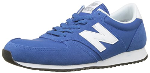 New Balance 420, Sneaker Unisex – Adulto Blu (Blue/White)