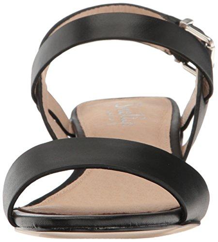 London Black Dress Dacey Women's Sandal Shellys Hng68RR