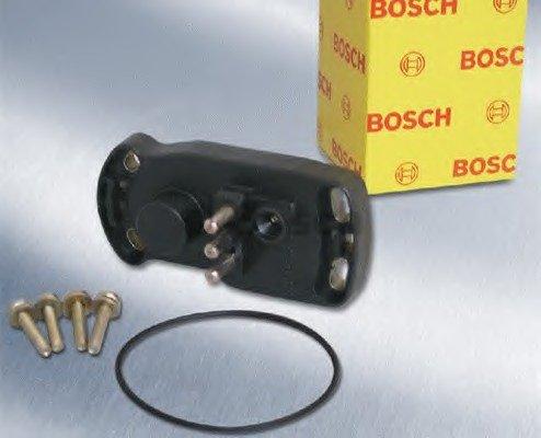 Bosch F026T03021 Wartungsset Robert Bosch GmbH