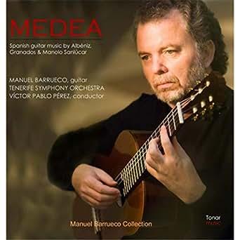 Amazon.com: Medea: Reencuentro Y Desencuentro: Tenerife ...