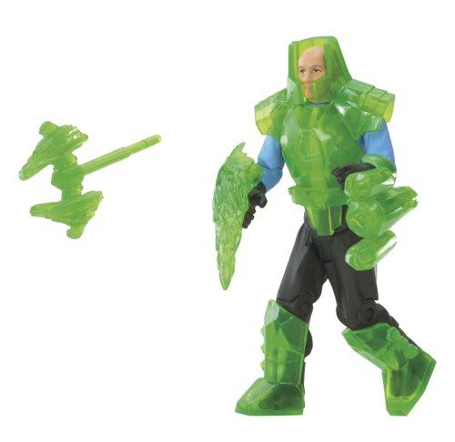 Superman Returns Krypto Armor Lex Luthor Mattel J5185