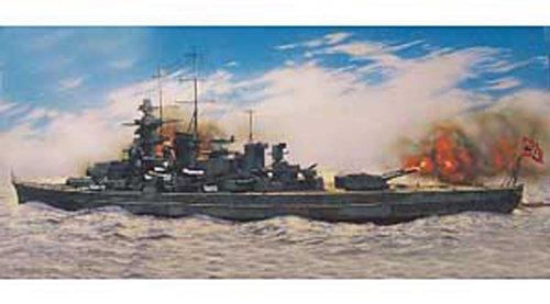 - Heller Battlecruiser Gneisenau Boat Model Building Kit