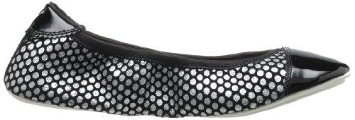 Puma Kitara Polka Dot 2 Lona Zapatos Planos Black