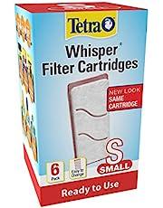 Tetra Whisper Bio-Bag Filter Cartridges for Aquarium Filtration