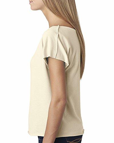 Next Level - Camisas - para mujer Blanco - beige