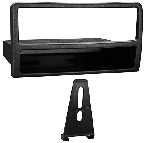 Metra 99-5200 Installation Kit for 1999-2004 Ford Focus/1999-2002 Mercury Cougar Vehicles (Black)