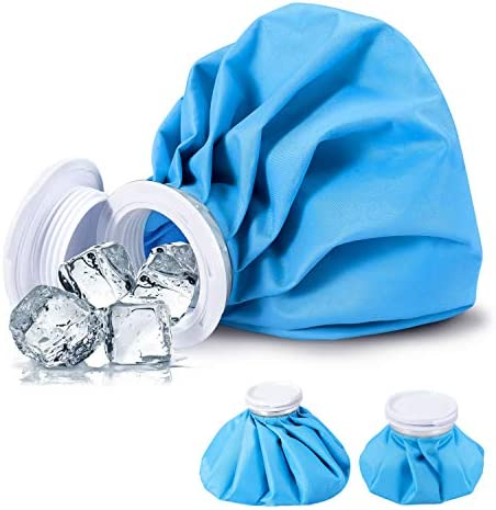 Reusable Injuries Therapy Relief 3 Pack product image