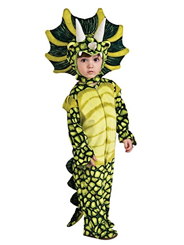 Silly Safari Costume, Triceratops Costume,Toddler ()
