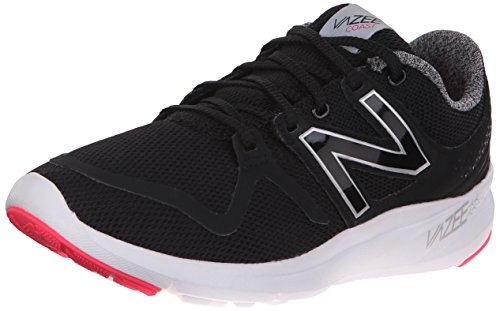 Coast Black para Deporte Zapatillas Balance de Pink Mujer NBX Performance 018 New Vazee OqSvIqw