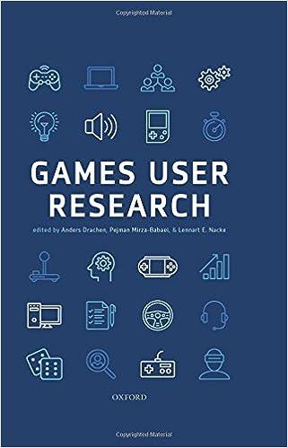 Games User Research por &                   0                  Más