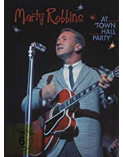 Marty Robbins: At Town Hall Party