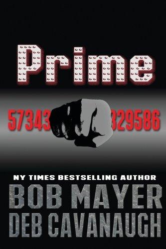 Download prime (burners) (Volume 2) pdf epub