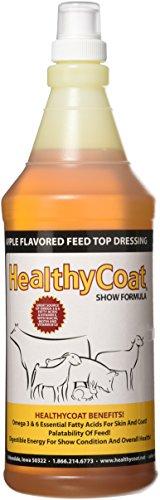 HealthyCoat Show Formula, QT SHOW FORMULA by HealthyCoat