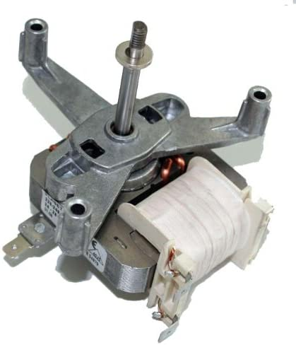 Zanussi z984np/1 ventilador Kit de Motor de horno: Amazon.es: Hogar