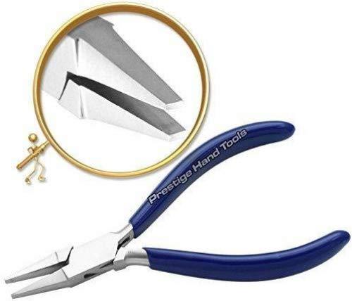 ptl PRESTIGE Plat Nez Pinces fabrication de bijoux et Hobby Outils dartisanat 5 # 227-4