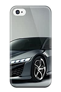 High Quality Cody Elizabeth Weaver Honda Concept Car Skin Case Cover Specially Designed For Iphone - 4/4s