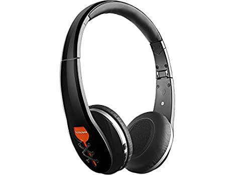 Amazon In Buy Lenovo Bluetooth Headphone W870 Wireless Headset Online At Low Prices In India Lenovo Reviews Ratings