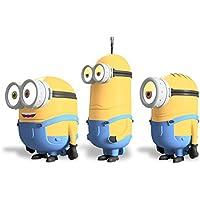 EP Memory Despicable Me 3-Pack 32GB USB Flash Drive: Kevin, Stuart, Bob