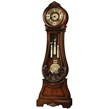 Amazon Com Howard Miller 611 102 Neilson Grandfather Clock Kitchen