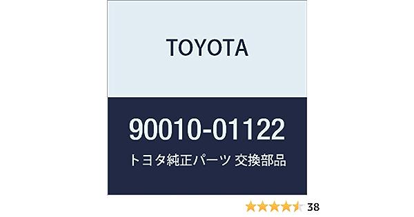Genuine Toyota Bulb 90010-01145