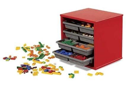 Attirant LEGO ® Storage Tray Unit