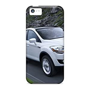 New Diy Design 2009 Ford Kuga For Iphone 5c Cases Comfortable For Lovers And Friends For Christmas Gifts