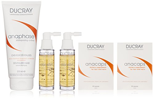 Ducray Hair Renewal System by Ducray