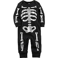 Baby Skeleton Jumpsuit