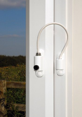 Cable Window Restrictor Safety Windows product image