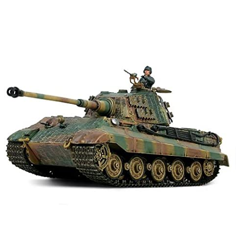 unimax toys. unimax forces of valor 1:32 scale german king tiger -d-day series toys m