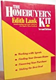 The Homebuyer's Kit, Edith Lank, 0793102979
