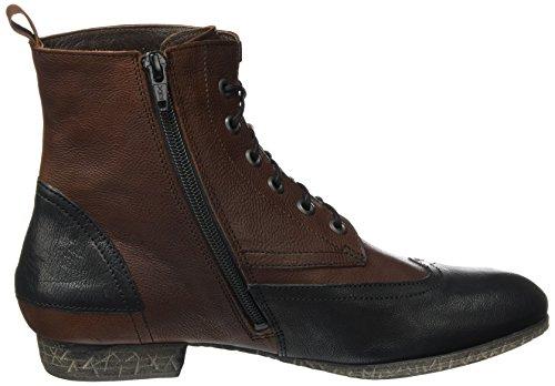 Stivali Boots Ebbs 42 Marrone Desert Kombi Donna Think Espresso HwSF1qp