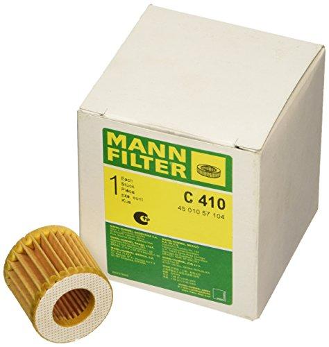 Mann Filter C 410 Air Filter