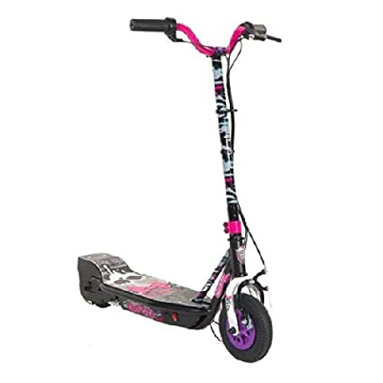 Amazon.com: Monster High 24 V Electric Scooter: Sports ...