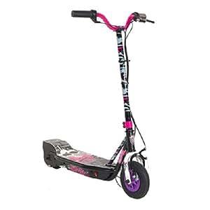 monster high 24v electric scooter sports. Black Bedroom Furniture Sets. Home Design Ideas