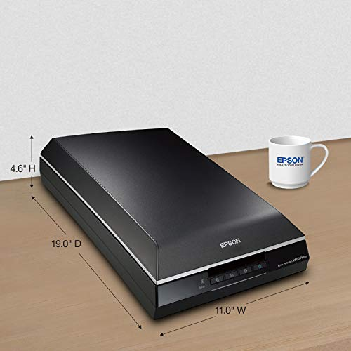 Epson Perfection V600 Color Photo, Image, Film, Negative & Document Scanner - Corded by Epson (Image #4)