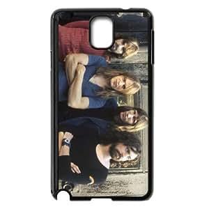 Pink Floyd Samsung Galaxy Note 3 Cell Phone Case BlackU0693266