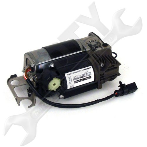 New Arnott Air Suspension Compressor Cayenne, Toureg Audi Q7 2007-2010 (all, w/ air suspension)