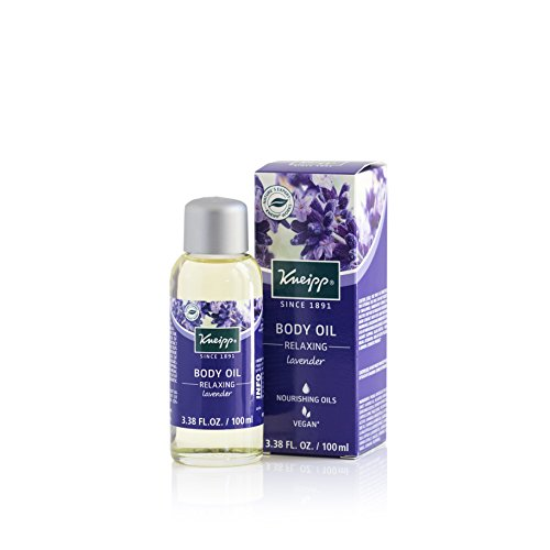 Product Image of the Kneipp Lavender