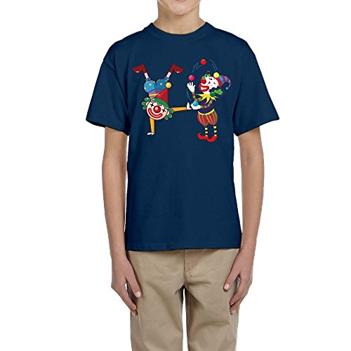 with Boys Frozen T-Shirts design