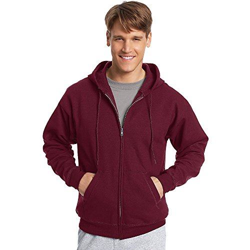 Xl Comfortblend Full Zip Fleece - 2