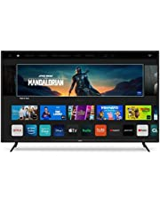 $694 » VIZIO 70-Inch V-Series 4K UHD LED HDR Smart TV with Voice Remote, Apple AirPlay and Chromecast Built-in, Dolby Vision, HDR10+, HDMI 2.1, IQ Active Processor and V-Gaming Engine, V705-J03, 2021 Model