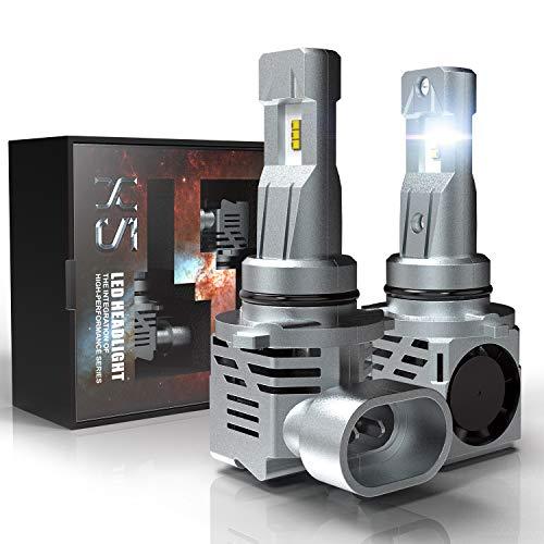 9006 LED Headlight Bulbs ROVER product image