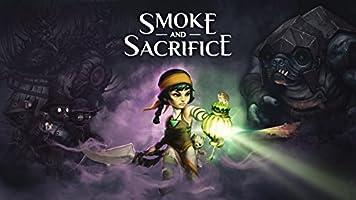Smoke and Sacrifice - Nintendo Switch [Digital Code]