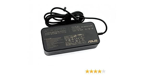 Cargador / adaptador original para Asus GL552VW Serie: Amazon.es: Electrónica