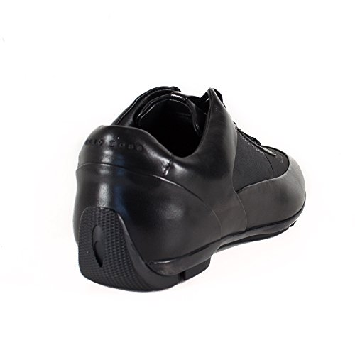 sells free delivery special section well-wreapped Hugo Boss Hb Racing Lowp Homme Chaussures Noir ...