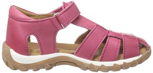 Bisgaard Sandals - Sandalias Cerradas Unisex Niños rosa (14 rosa)